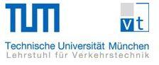 TU Munich logo