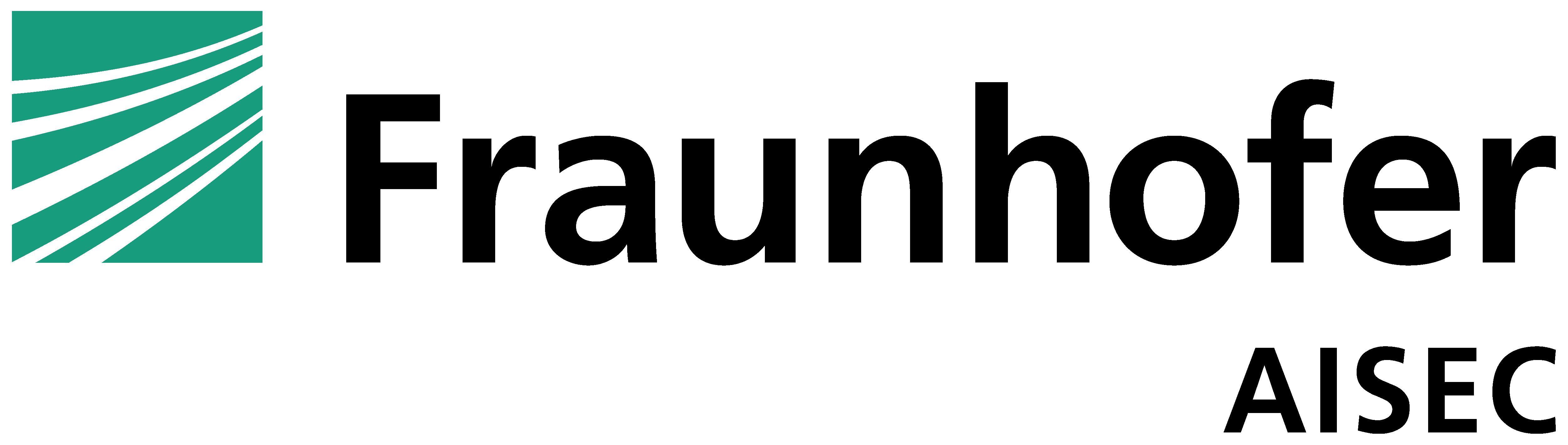 Fraunhofer AISEC Logo