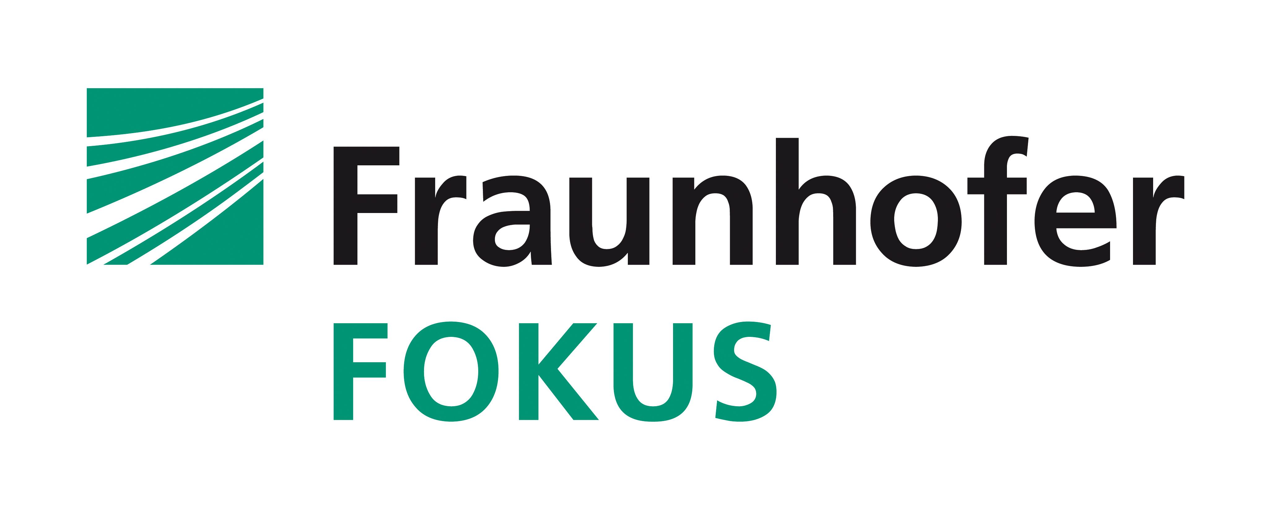 Fraunhofer FOKUS Logo