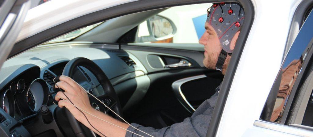 Driver Monitoring